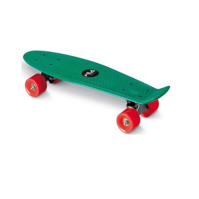 Fila Retro Smart Skateboard (Groen)