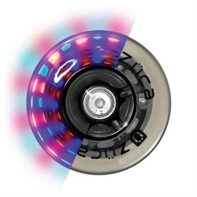 Zuca Flashing Wheels (set of 2)