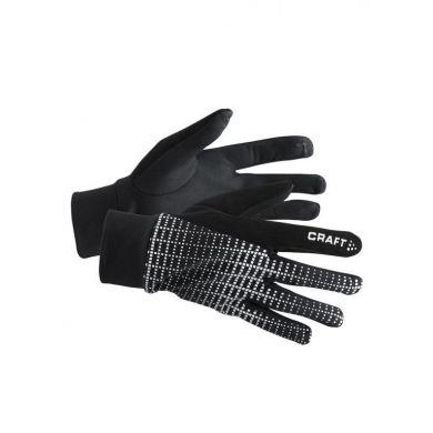 Craft Brilliant 2.0 Thermal Glove (Zwart)