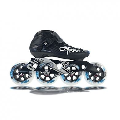 Cadomotus Rookie JR2 Boy Skate Neo Transformer