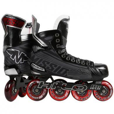 Mission Inhaler DS:5 Roller Hockey Skate