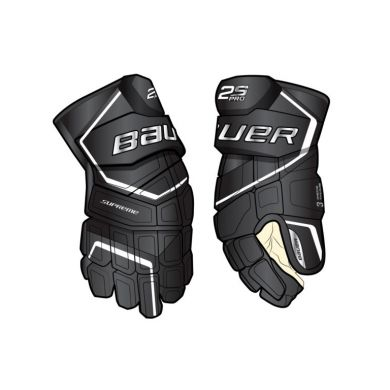 Bauer HG Supreme 2s Pro Hockey Handschoen (Youth)