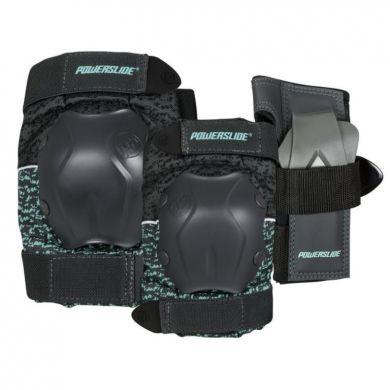 Powerslide Standaard 3 Pack Protectie Dames