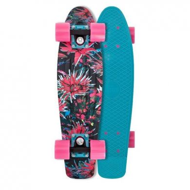 Penny Bloom Cruiser Skateboard 22.0
