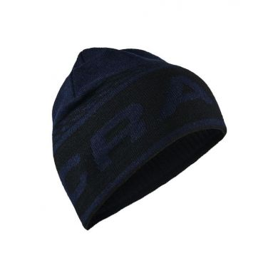 Craft Muts Logo Knit Hat