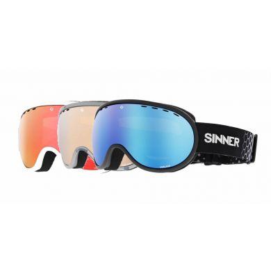 Sinner Vorlage Goggle Ski / Snowboard Bril