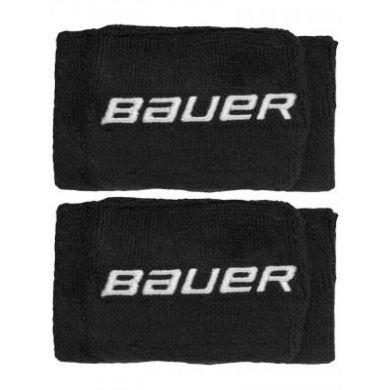 Bauer Wristguard (Zwart)