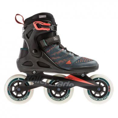Rollerblade Macroblade 110 3WD Inline Skate