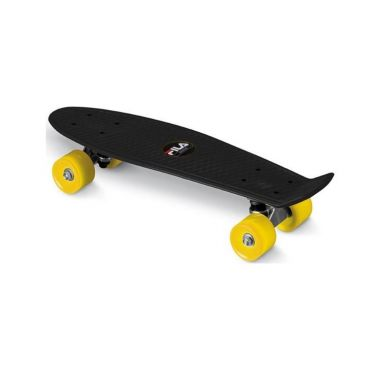 Fila Retro Smart Skateboard (Zwart)