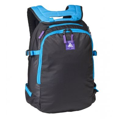 K2 Alliance Pack Rugzak (Zwart / Blauw)