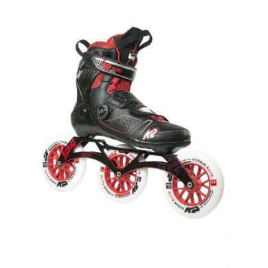 K2 MOD 125 Inline Skate (Zwart)