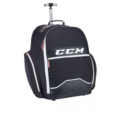 CCM EB 390 Wheeled Backpack IJshockey Tas