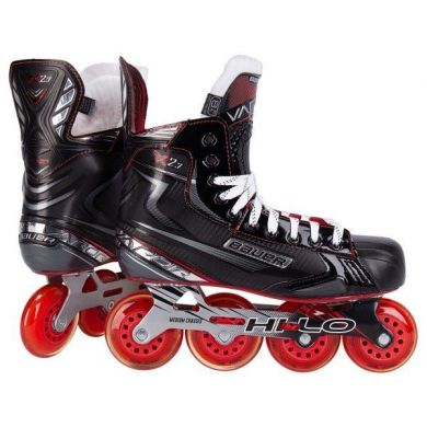 Bauer Vapor X2.7 Roller Inline Hockey Skate (Senior)