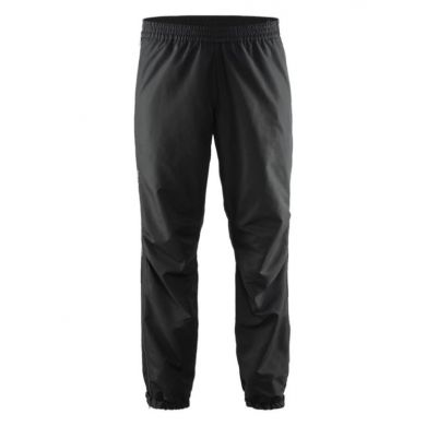 Craft Cruise Pant Full Zip Dames (Zwart)