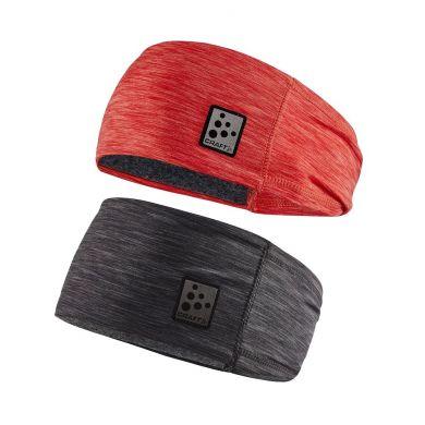 Craft Microfleece Shaped Headband