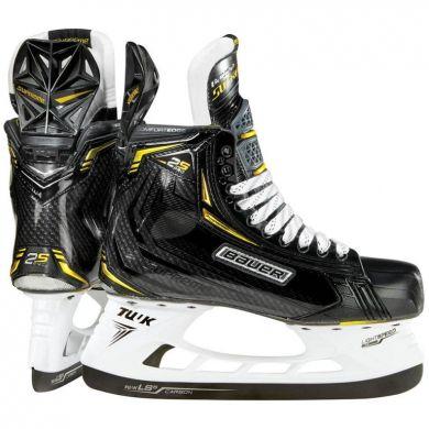 Bauer Supreme 2S Pro + Speedplate Hockey Schaats Senior
