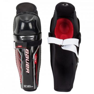 Bauer SG NSX Shinguards Youth