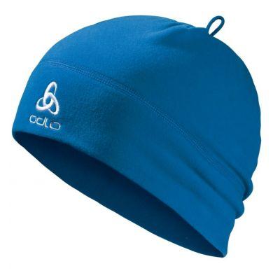 Odlo Hat Microfleece (Mykonos Blue)
