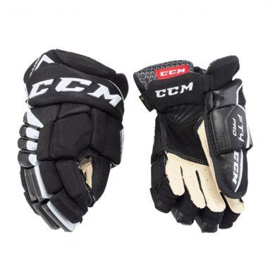 CCM HG JETSPEED FT4 Pro Hockey Gloves (Senior)