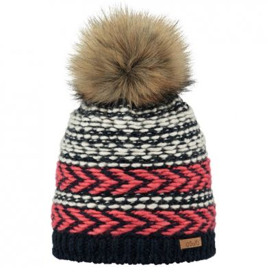 Barts Medea Beanie Kids (Dark Heather)
