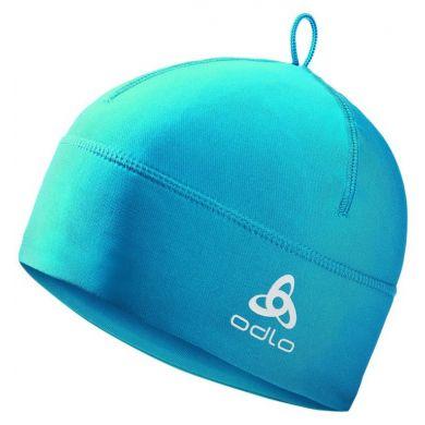 Odlo Hat Polyknit Kids  (Blue Jewel)
