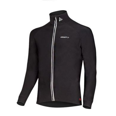 Craft Thermo Jacket (Zwart)