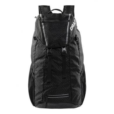 Craft Commute Back Pack (Zwart)