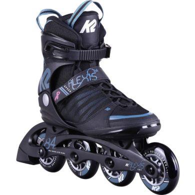 K2 Alexis 84 Speed ALU Dames Inline Skate
