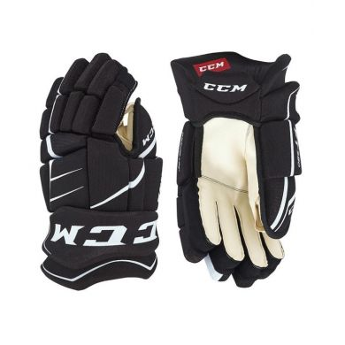 CCM HG JETSPEED FT350 Hockey Gloves Junior