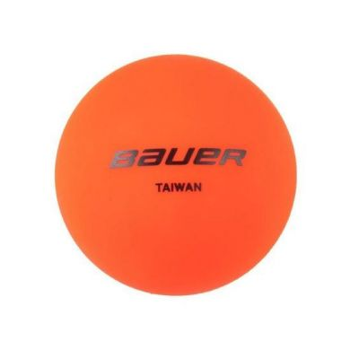 Bauer Street Hockey ball (Hard)