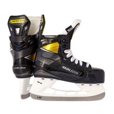 Bauer Supreme 3S Pro IJshockeyschaats (Youth)