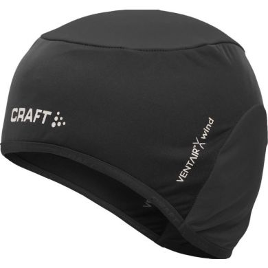 Craft Tech Hat (Zwart)