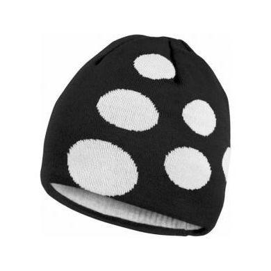 Craft Big Logo Hat (Zwart / Scream)