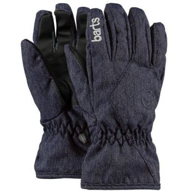 Barts Basic Skigloves Kids (Denim)