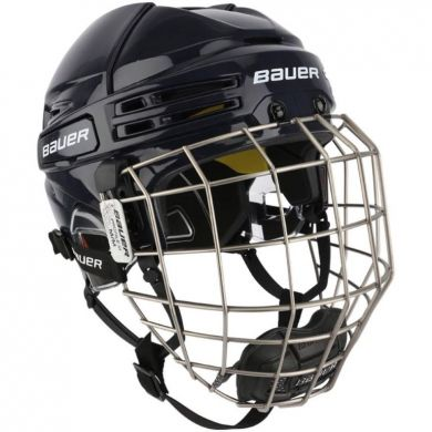 Bauer HH RE-AKT 75 Hockey Helm Combo