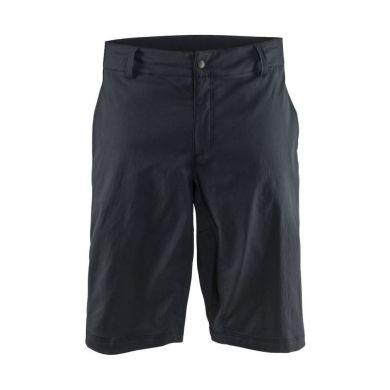 Craft Ride Shorts (Zwart)