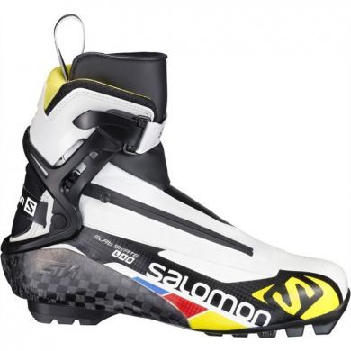 Salomon S-lab Skate Schoen