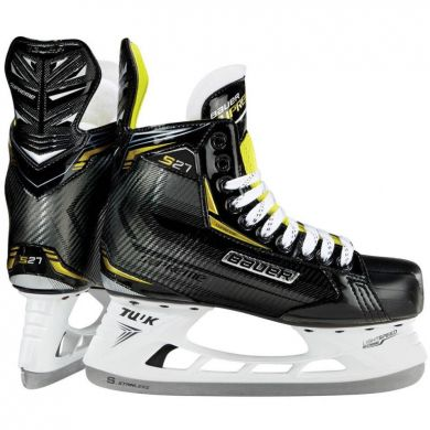Bauer Supreme S27 Hockey Schaats Junior