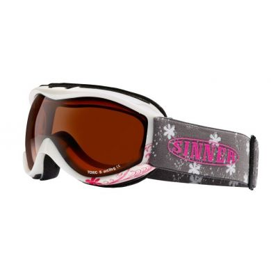 Sinner Toxic S Goggle