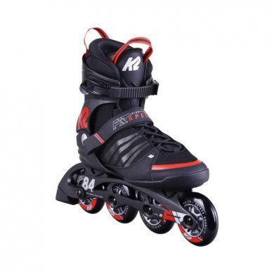 K2 F.I.T. 84 Speed ALU  Inline Skate