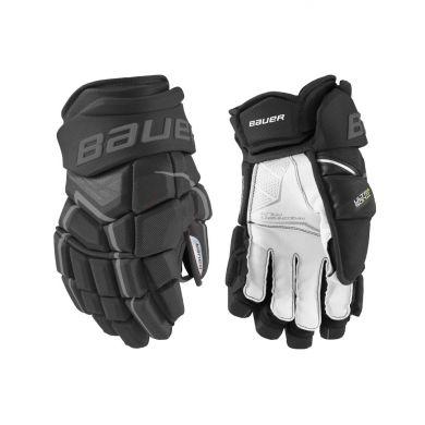 Bauer HG Supreme Ultrasonic IJshockey Handschoenen (Senior)