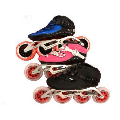 Bont Luna Speed Inline skate Compleet