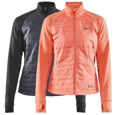 Craft Subz Jacket Dames