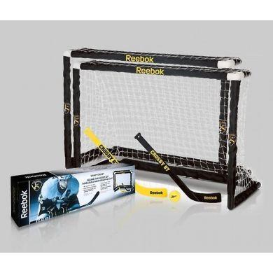 Reebok Crosby Mini Hockey De luxe Hockey Goal