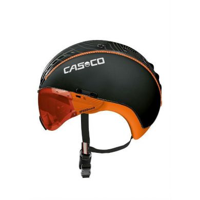 CASCO Speedball Plus Schaats Helm incl Visor