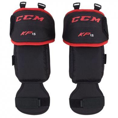 CCM 1.5 Goal Knee Protector Senior