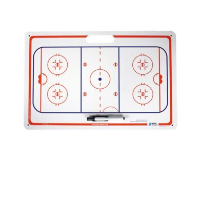 Blue Sports Rigid Coach Hockey Board