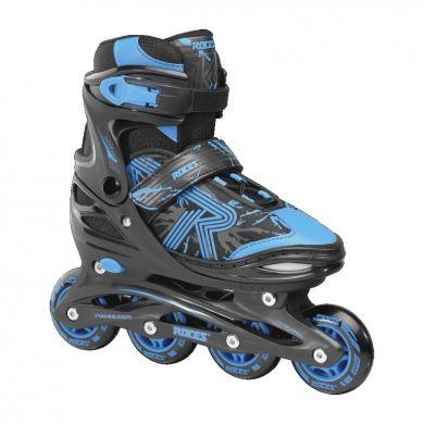 Roces Jokey 3.0 Boy Verstelbare Kinder Inline Skate