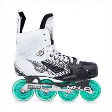 Mission Inhaler FZ-5 Roller Inline Hockey Skate (senior)