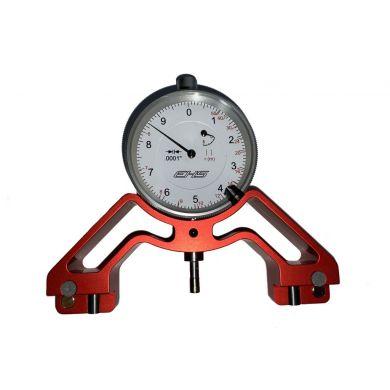 EHS Rondingsmeter (Gauge)